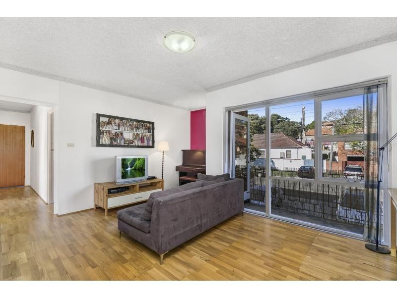 1/62 BARKER STREET, Kingsford NSW 2032, Image 0