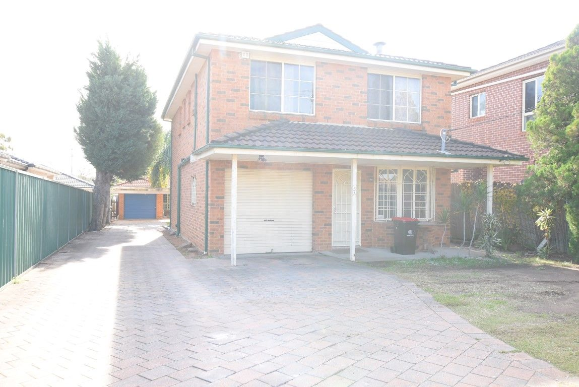5 BYRON STREET, Campsie NSW 2194, Image 0