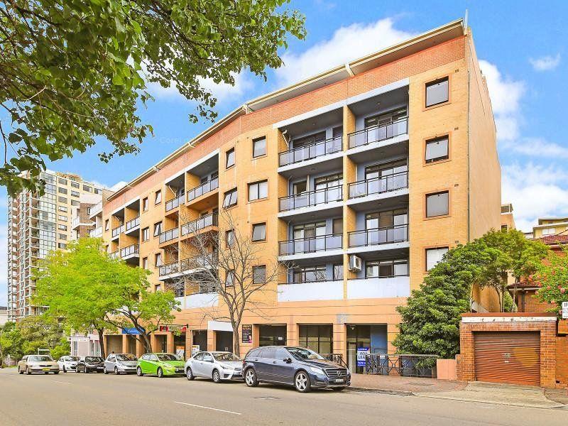14/39-41 Park Rd, Hurstville NSW 2220, Image 0