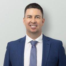 Vincent Marruffo, Sales representative