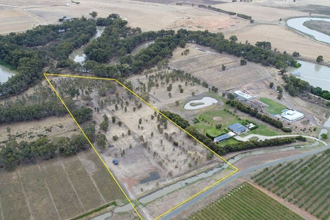 Picture of Lot 2 Little Murray Weir Road, CASTLE DONNINGTON VIC 3585