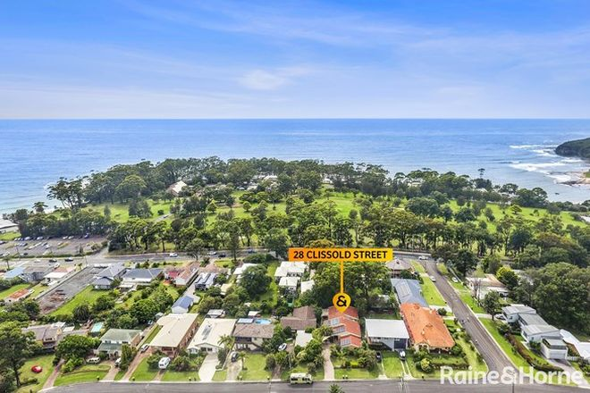 Picture of 28 Clissold Street, MOLLYMOOK NSW 2539