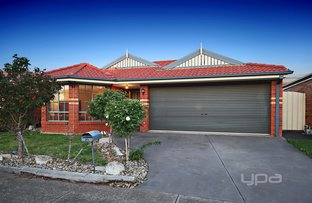 20 Millstream Way, Caroline Springs VIC 3023