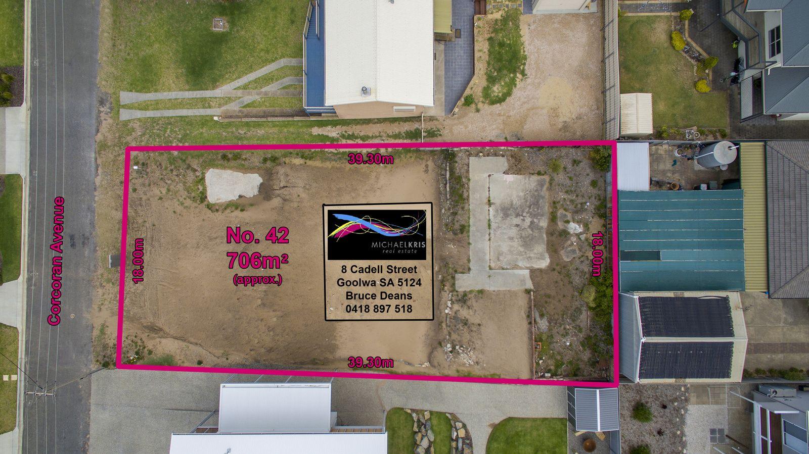 42 Corcoran Avenue, Goolwa Beach SA 5214, Image 1