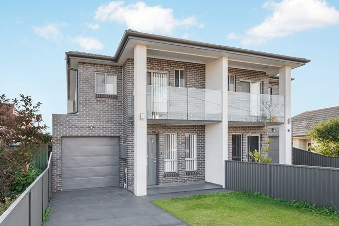Picture of 157 The Boulevarde, FAIRFIELD HEIGHTS NSW 2165