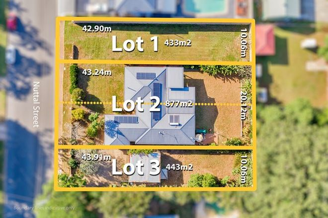 Picture of 10 Nuttall Street, LAWNTON QLD 4501