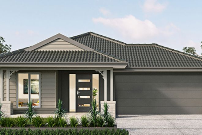 Picture of Lot 30 Cash Street, D'AGUILAR QLD 4514