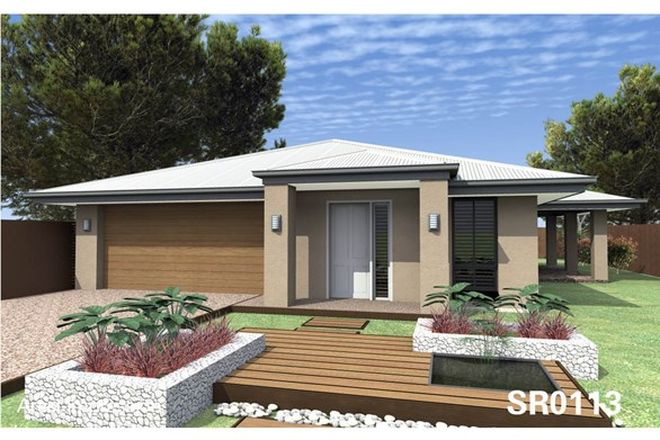 Picture of Lot 526 Somervale Road, SANDY BEACH NSW 2456