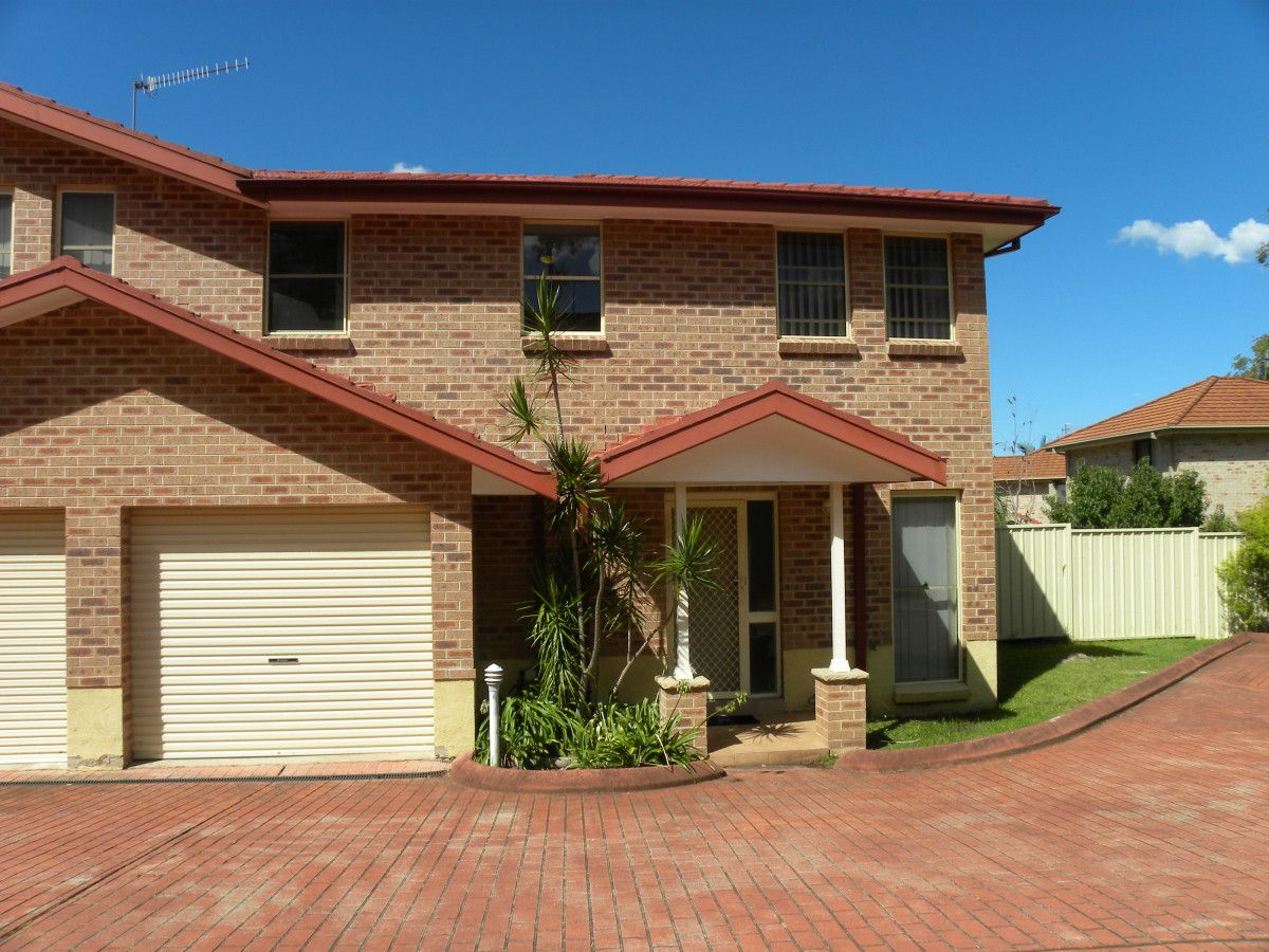 10/14a Woodward Avenue, Wyong NSW 2259, Image 0