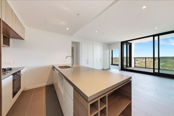 Picture of 1407/27-37 Delhi Road, NORTH RYDE NSW 2113