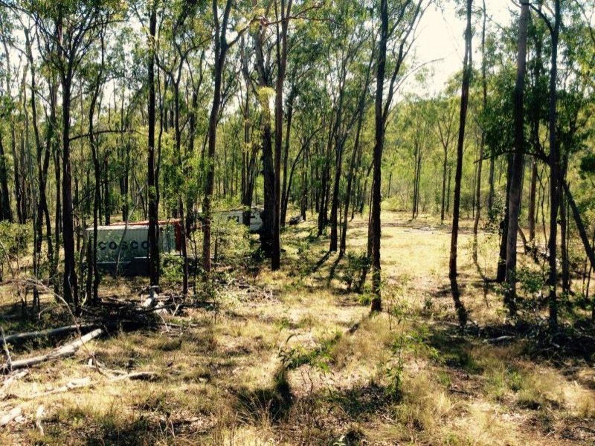 Lot 104 Short Cut Road, Delan QLD 4671, Image 1
