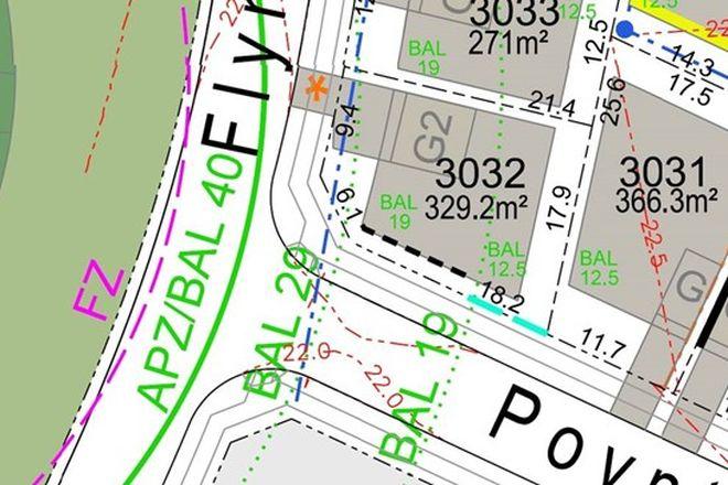 Picture of 1 Poynting Street., JORDAN SPRINGS NSW 2747