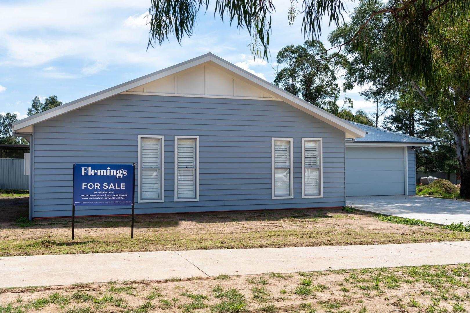 1 Long Street, Boorowa NSW 2586, Image 0