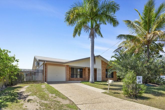 Picture of 10 Hinton Street, KOONGAL QLD 4701