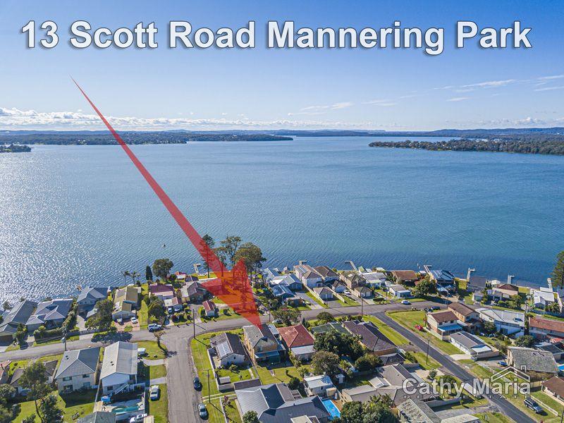 13 Scott Road, Mannering Park NSW 2259, Image 0