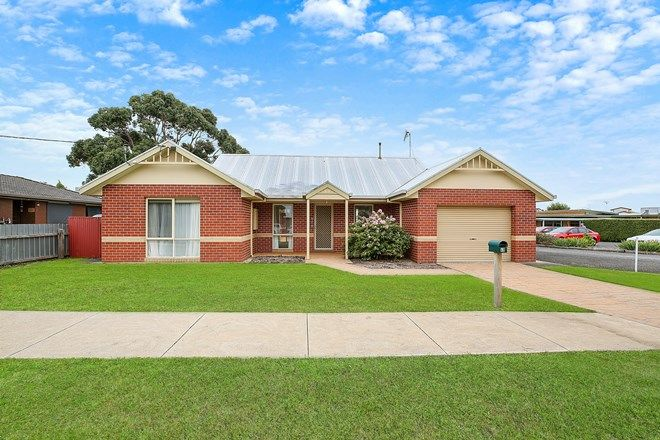 Picture of 40 Clarke Street, COBDEN VIC 3266