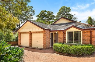 Picture of 1/14 New Line Road, West Pennant Hills NSW 2125