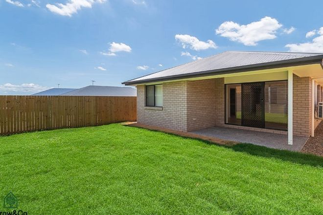 Picture of 14 Dinden Road, SOUTH RIPLEY QLD 4306