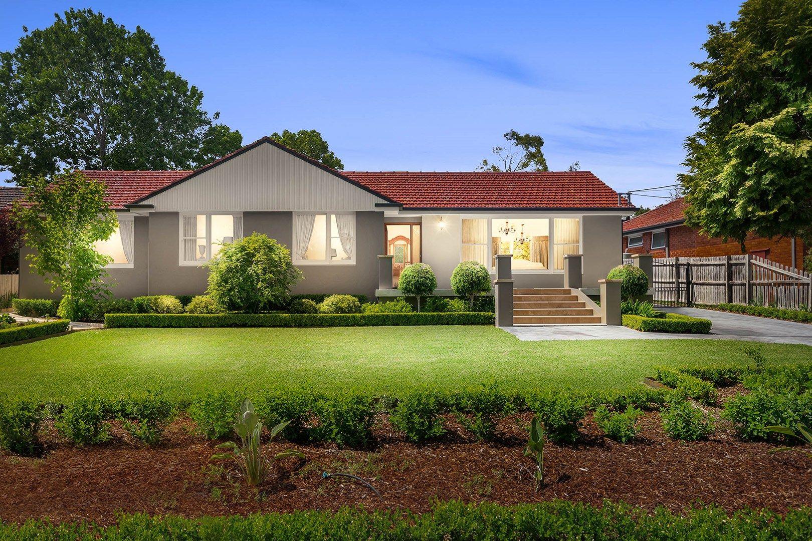 12 Wearne Avenue, Pennant Hills NSW 2120, Image 0