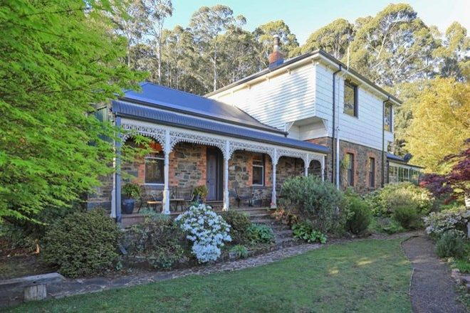 Picture of 109 Mountains Road, MOUNT MACEDON VIC 3441