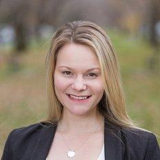 Andrea Carr, Sales representative