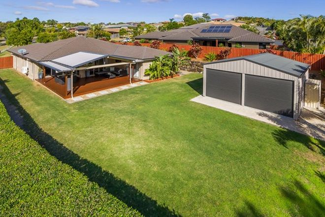 Picture of 1 Kabi Place, PACIFIC PINES QLD 4211