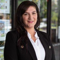 Caterina Romeo LREA, Sales representative