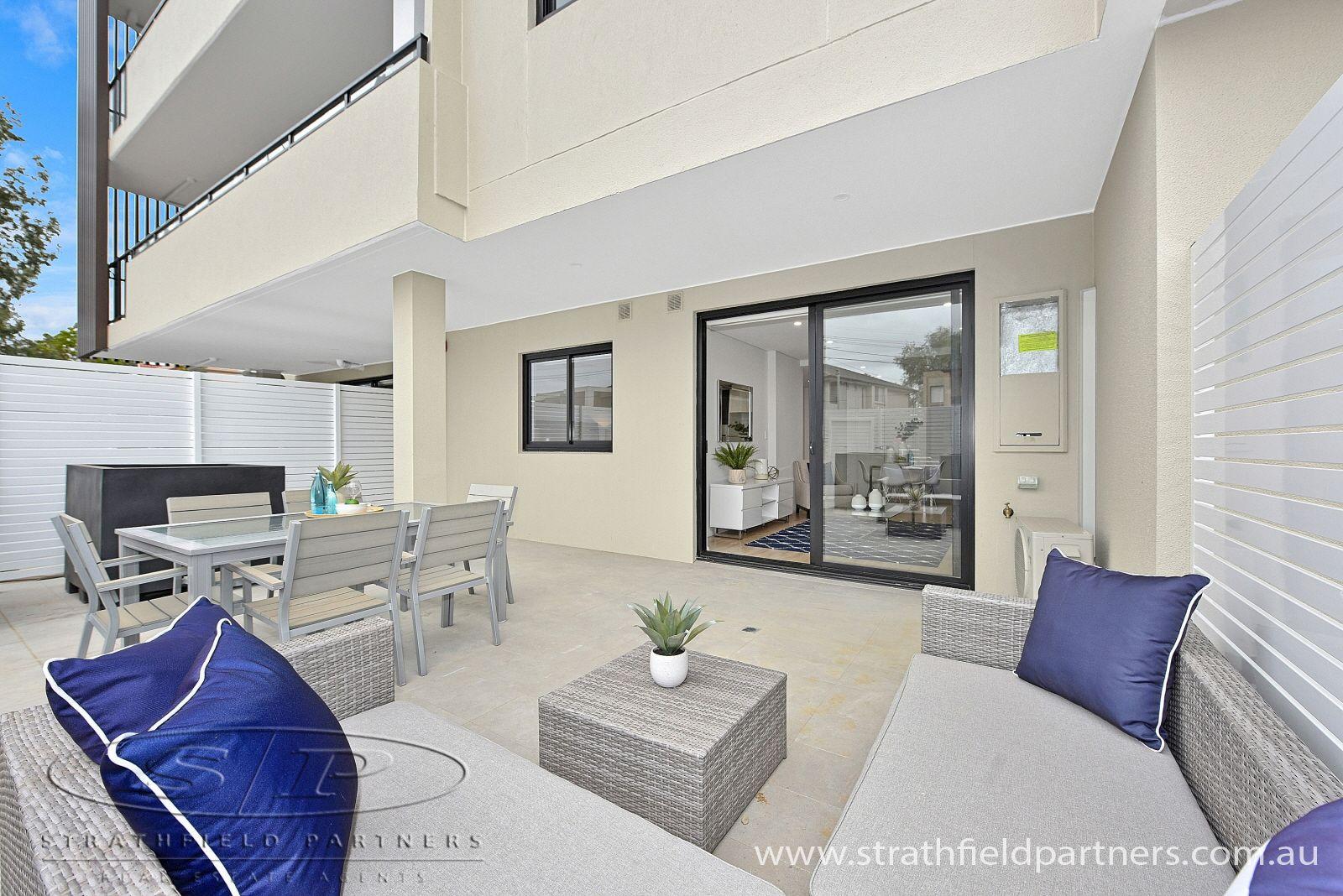 19/3 Anselm Street, Strathfield South NSW 2136, Image 1