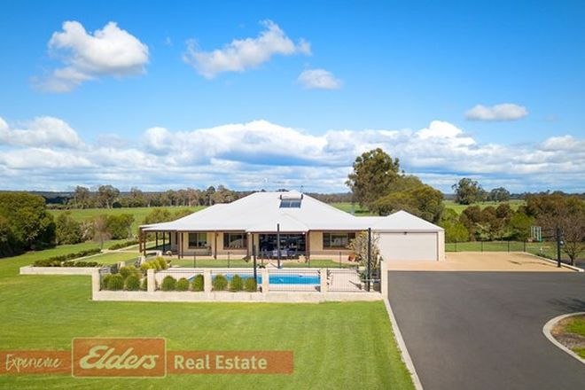 Picture of Lot 329 Boyanup-Picton Road, DARDANUP WA 6236