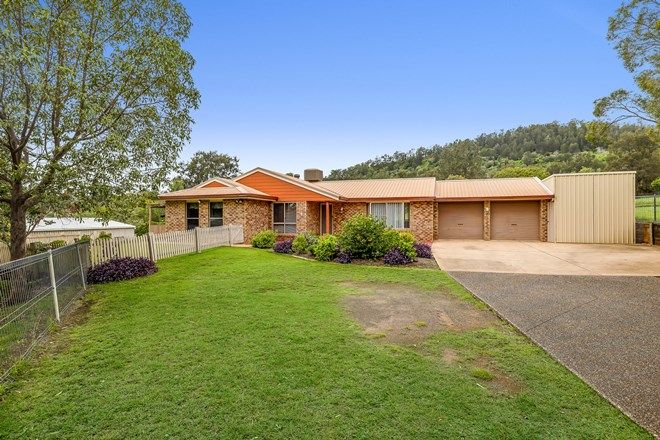 Picture of 8 Roser Court, WITHCOTT QLD 4352