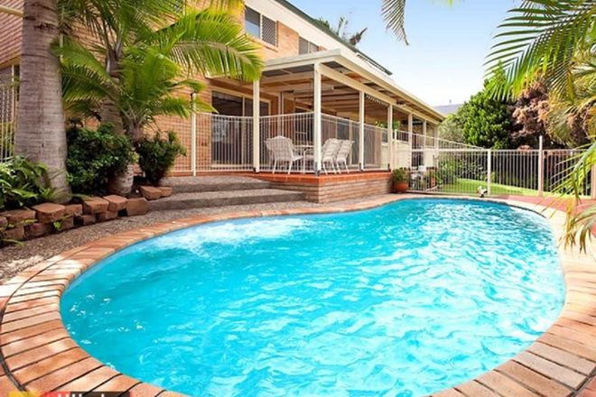 Picture of 17 Atoll Crescent, EATONS HILL QLD 4037