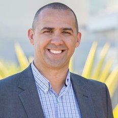 Geoff Aquino, Property Management Director