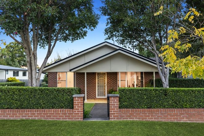Picture of 1/34 Darwin Street, WEST RYDE NSW 2114