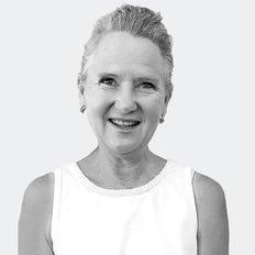 Jenny Bailey, Sales representative