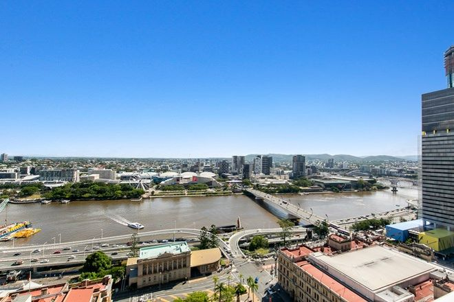 Picture of 2602/151 George Street, BRISBANE CITY QLD 4000