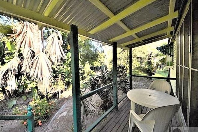 Picture of 169 Balgal Beach Road, BALGAL BEACH QLD 4816