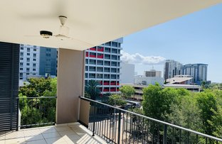 Picture of 8/2 Lindsay Street, Darwin City NT 0800