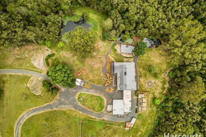 Picture of 3575 Yarra Junction-Noojee Road, PIEDMONT VIC 3833