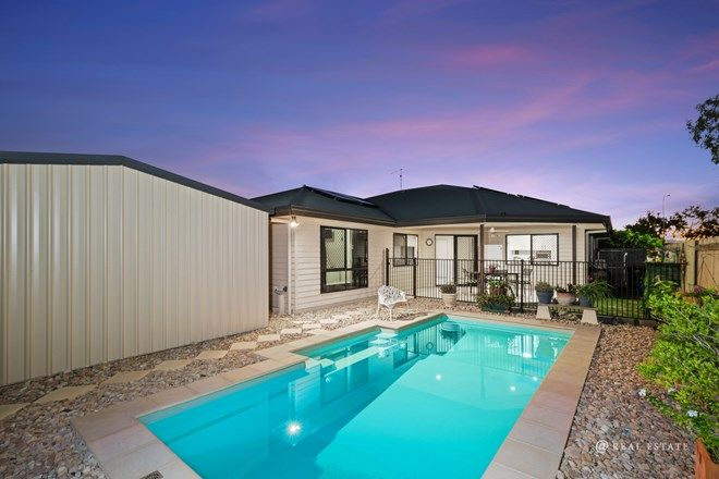 Picture of 21 Cocoanut Point Drive, ZILZIE QLD 4710