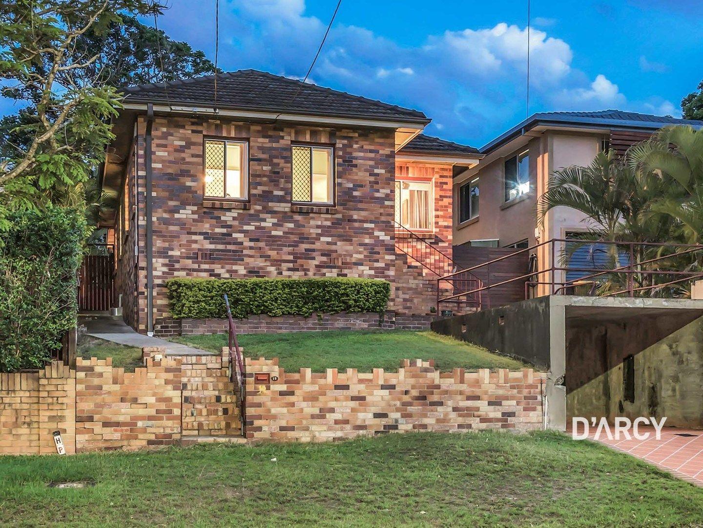 15 Crown Street, Bardon QLD 4065, Image 0