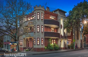 Picture of 3/95 Grey Street, St Kilda VIC 3182