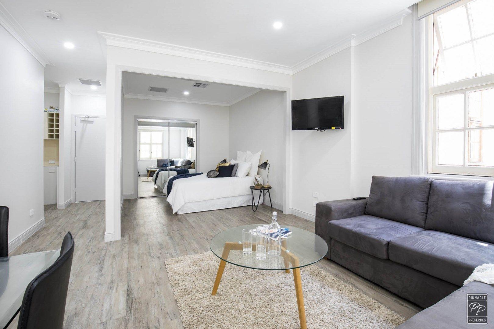 208/301 Ann Street, Brisbane City QLD 4000, Image 1