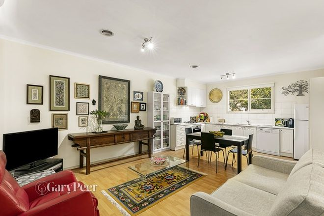 Picture of 3/81-85 Rosanna Street, CARNEGIE VIC 3163