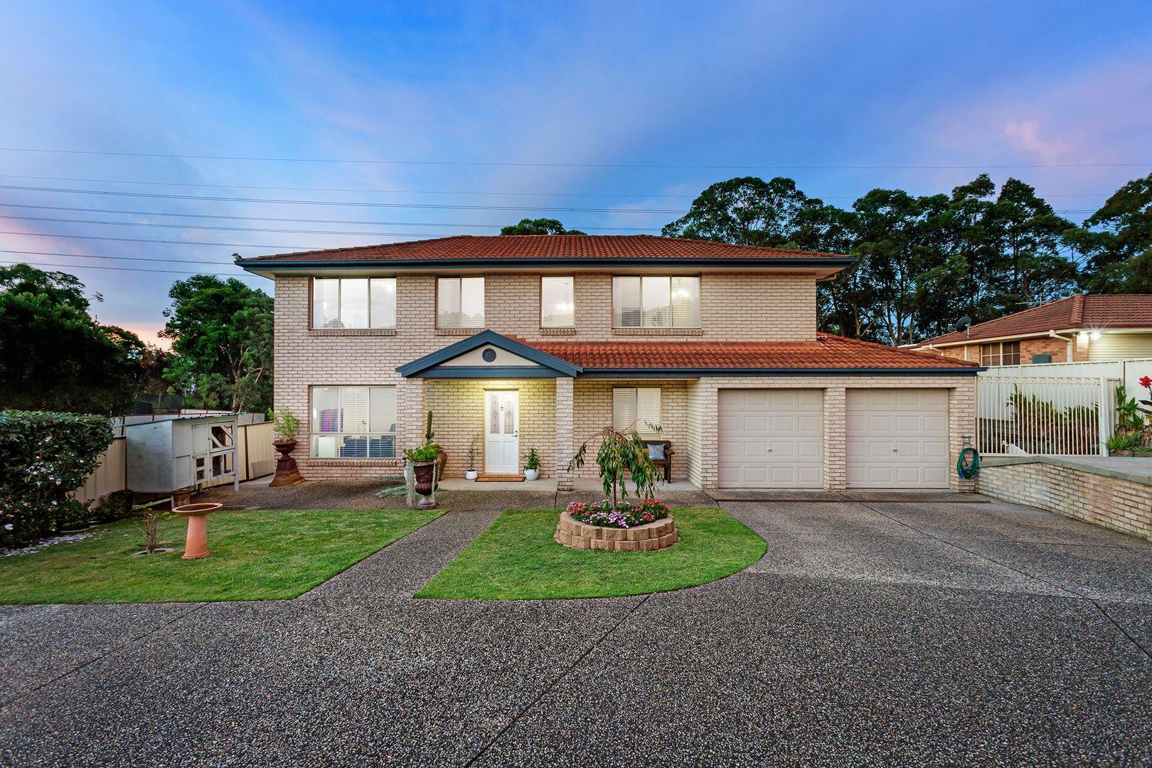 42 Dalmeny Drive, Macquarie Hills NSW 2285, Image 0