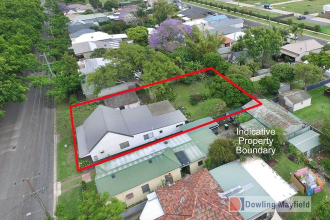 29 William Street, MAYFIELD NSW 2304