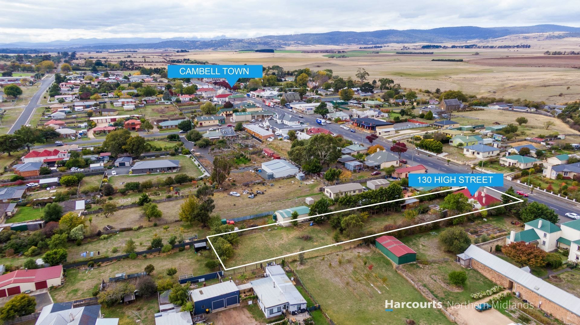 130 High Street, Campbell Town TAS 7210, Image 1