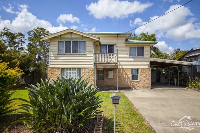 Picture of 69 Campbell Street, MARYBOROUGH QLD 4650