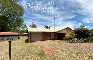 Picture of 2A Tracey Street, Rangeville QLD 4350