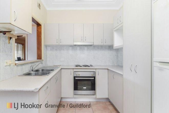 Picture of 11 Heath Street, GRANVILLE NSW 2142