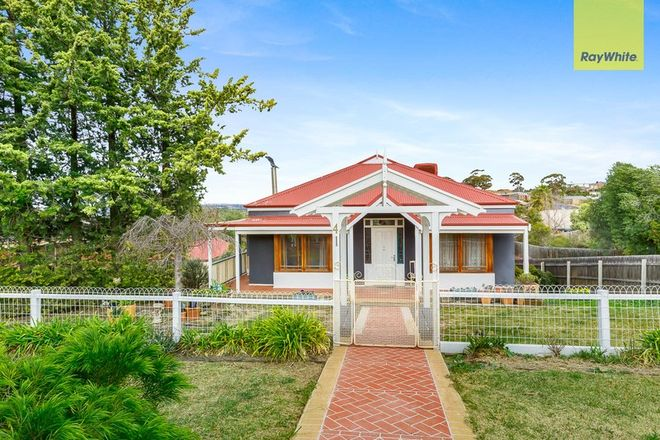 Picture of 41 Wittick Street, DARLEY VIC 3340